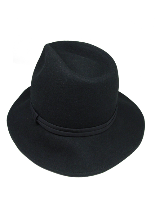 [NEW ARRIVAL] Wizzard // WOOL HAT
