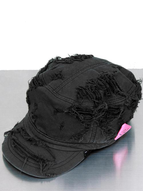 [NEW ARRIVAL] C / PLUS HEADWEAR //SLASHER CAP