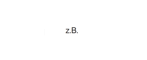 [ Headline ] z.B. Berlin (ツェット・ベー・ ベルリン)特集 #1