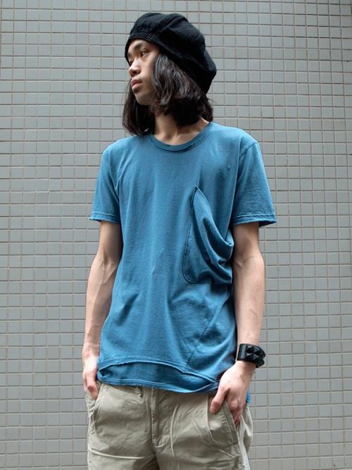 【wizzard | ウィザード 新定番ポケットTシャツのすゝめ】