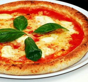 【今日はピザの日】