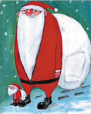 【クリスマスのギフトにいかかが?】