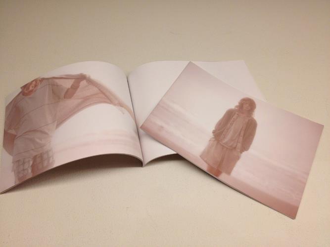 【ご好評を頂いている2ブランドより届いた 2012 SPRING & SUMMER COLLECTION のルックブックについてのお知らせ】