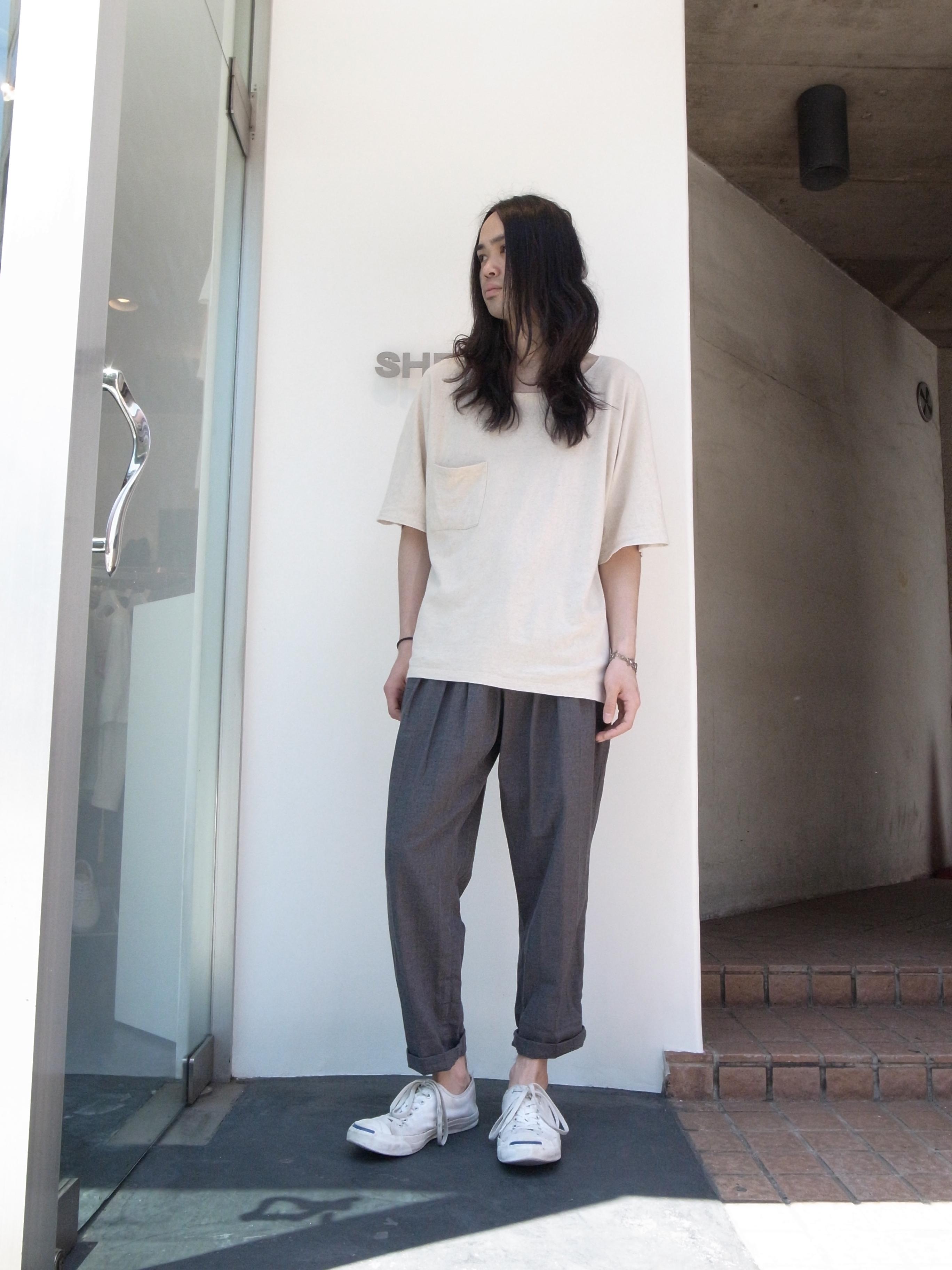 【5/24 スタッフコーディネート】