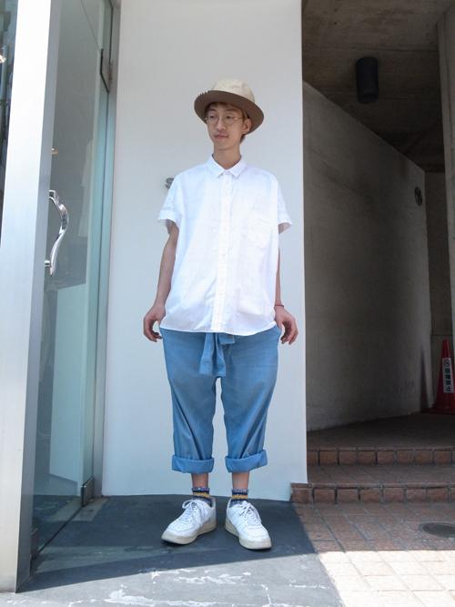 【5/25 スタッフコーディネート】