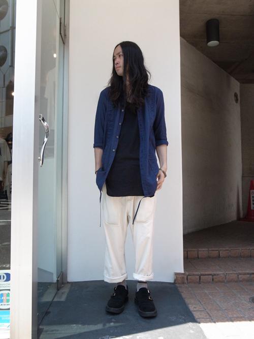 【6/8 スタッフコーディネート】