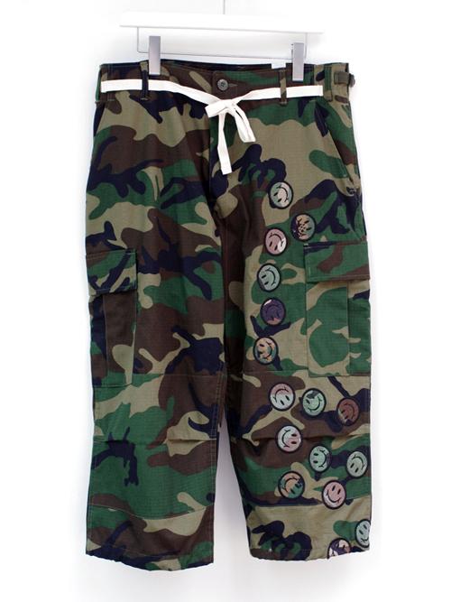 【giletの人気パンツの別色が入荷しました!!】