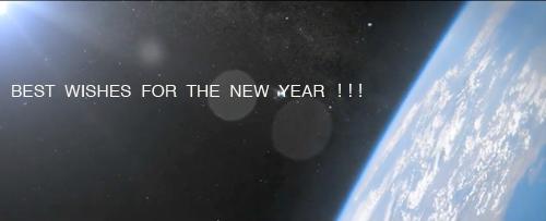【年末のご挨拶 & スタッフの1年前と現在】