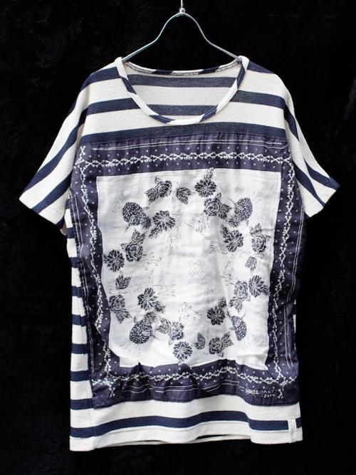 【ボーダレスをテーマにしたAlexanderLeeChangのTシャツたち】