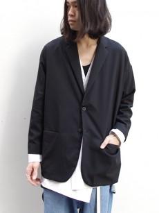 Dulcamaraのよそいきオーバージャケット