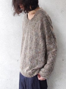 FFIXXED STUDIOS // LAID BACK SWEATER