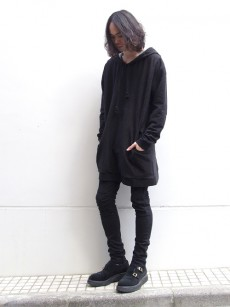 HOUSE OF THE VERY ISLAND'S // HOODED SWEATER