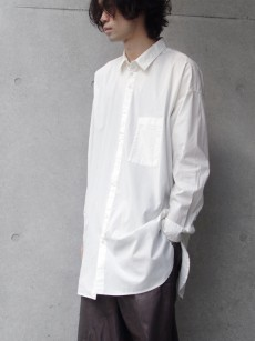 wizzard // DOLMAN SLEEVE SHIRT