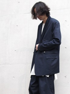 Edwina Horl // TAILORED JACKET