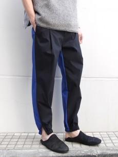 Edwina Horl // TRACK PANTS