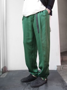 BED J.W. FORD // Track Trousers. Ver.1