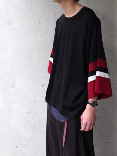 SHAREEF // SHADOW JQ S/S BIG-T