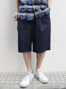 Edwina Horl // WIDE SHORT PANTS