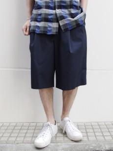 Edwina Horl // WIDE SHORT PANTS