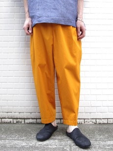 HOUSE OF THE VERY ISLAND'S // LONG EASY WAIST PANTS