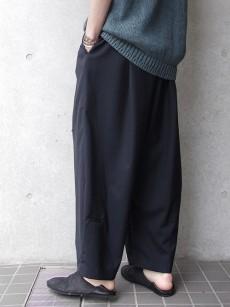 Dulcamara // よそいき切替タックワイドPT