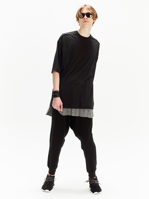 wizzard // SARROUEL JOGGER PANTS