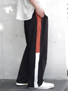 SHAREEF // SIDE LINE PANTS