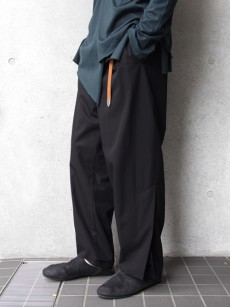 BED J.W. FORD // Slash Trousers. ver.2