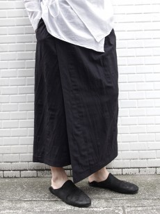 BED J.W. FORD // Gurkha skirt.
