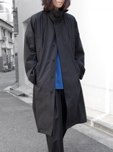 wizzard // DOLMAN OVERCOAT