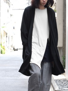 wizzard // DOLMAN LONG CARDIGAN