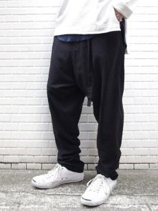wizzard // SARROUEL TROUSERS