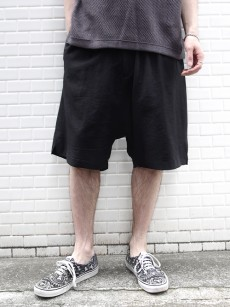 wizzard // WIDE SHORTS