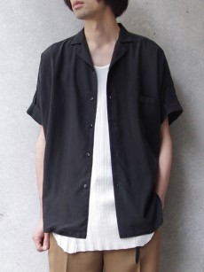 TROVE // VALO WIDE SHIRT