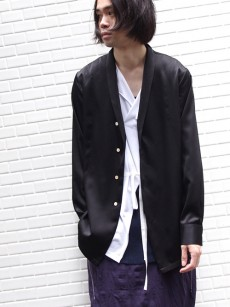 BED j.w. FORD // 『OGAMI』shirt ver.2