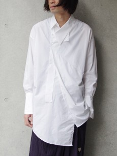 BED j.w. FORD // Pullover shirt