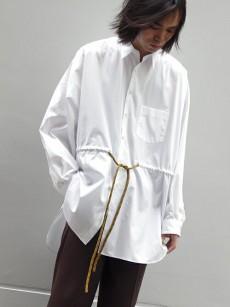 SOE // Poncho Shirt