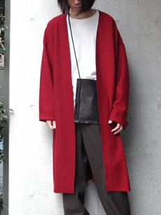VOAAOV // long cardigan