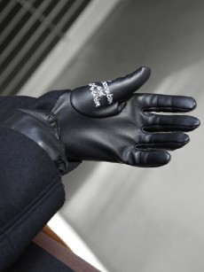 BED J.W. FORD // Leather gloves