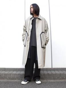 SOE // 2 Tone Top Coat
