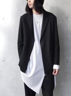 soe // 2B Peaked Jacket