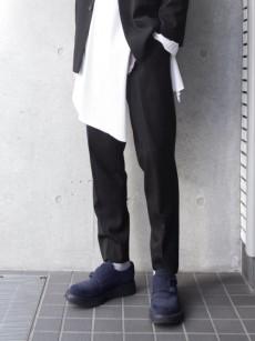 soe // Student Trousers Narrow Fit