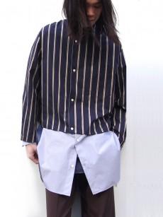soe // Double Mackinaw Shirt