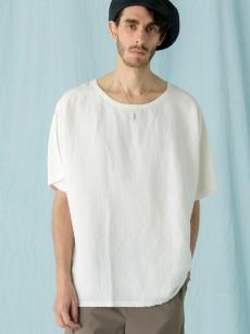 Iroquois // LI/VIS キャンバス Tシャツ