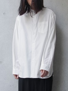 JUHA // OVER SHIRT