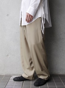 UJOH // Big Silhouette PNT