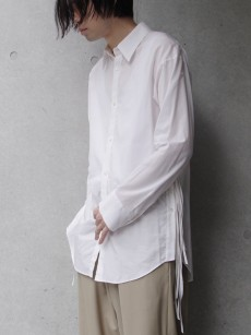 BED j.w. FORD // Ribbon Shirt