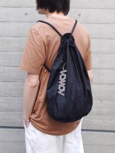 VOAAOV // nylon knapsack
