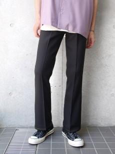 JieDa // FLARE PANTS
