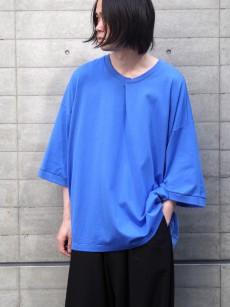 my beautiful landlet // cotton BIG T-shirt